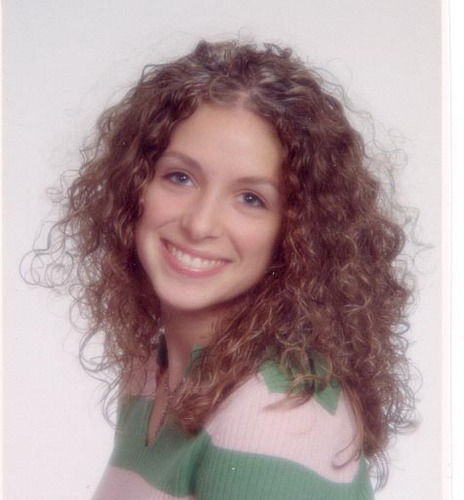 Tori - Brunette, 2b, Wavy hair, Long hair styles, Readers, Female Hairstyle Picture