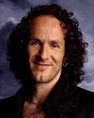 Vivian Campbell - Brunette, 3b, Celebrities, Male, Medium hair styles, Curly hair Hairstyle Picture