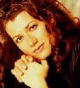 Amy Grant - Redhead, 3a, Celebrities, Long hair styles, Female, Curly hair Hairstyle Picture