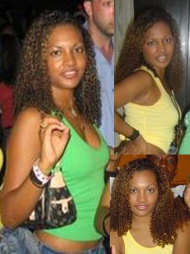 CurlyCapeVerdean - Brunette, 3c, Long hair styles, Readers, Female, Curly hair Hairstyle Picture