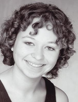 Poppy - 3b, 3a, Short hair styles, Readers, Curly hair, Teen hair Hairstyle Picture