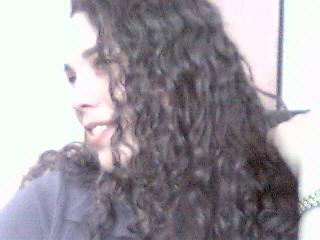 Alli - Brunette, 3a, Long hair styles, Readers, Female, Curly hair Hairstyle Picture
