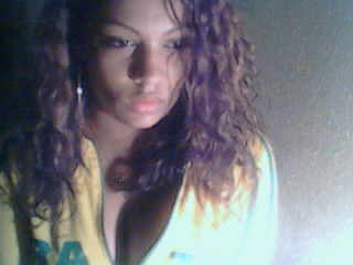 Tamzin aka Mixedracecutie - Brunette, 3a, Long hair styles, Readers, Female, Curly hair Hairstyle Picture