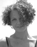 Alana Davis - 3b, Celebrities, Short hair styles, Female, Curly hair Hairstyle Picture