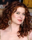 Debra Messing - Redhead, 3a, Celebrities, Medium hair styles, Long hair styles, Female, Curly hair Hairstyle Picture