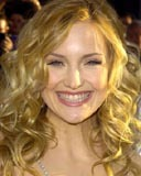 Kate Hudson - Blonde, 2b, 3a, Celebrities, Wavy hair, Long hair styles, Female, Curly hair Hairstyle Picture