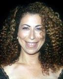 Roma Maffia - Brunette, 3b, Celebrities, Medium hair styles, Long hair styles, Female, Curly hair Hairstyle Picture