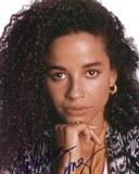 Rae Dawn Chong - Brunette, 3c, Celebrities, Long hair styles, Female, Curly hair Hairstyle Picture