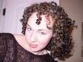 WhiteFiber - Brunette, 3b, Medium hair styles, Readers, Female, Curly hair Hairstyle Picture