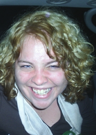 Lauren - Blonde, 3a, Short hair styles, Readers, Female, Curly hair Hairstyle Picture