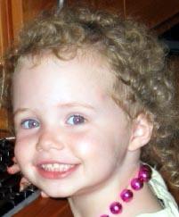 Waverly Valerie - Blonde, 3b, Short hair styles, Kids hair, Readers, Curly hair Hairstyle Picture