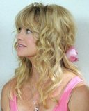 Goldie Hawn - Blonde, 2b, Celebrities, Wavy hair, Long hair styles, Female Hairstyle Picture