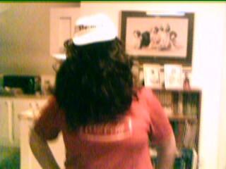 Amanda - Brunette, 2b, Wavy hair, Long hair styles, Readers, Teen hair Hairstyle Picture
