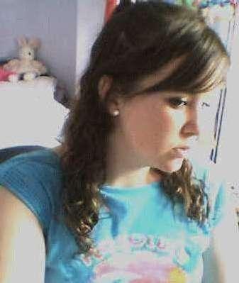 my curls - Brunette, 2b, Wavy hair, Medium hair styles, Readers, Teen hair Hairstyle Picture