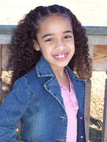Jordan - Brunette, 3c, Kids hair, Long hair styles, Twist hairstyles, Readers, Curly hair Hairstyle Picture