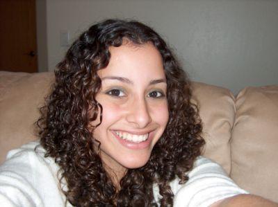 Desiree - Brunette, 3b, 3c, Long hair styles, Readers, Curly hair, Teen hair Hairstyle Picture