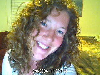 Eva - Blonde, 3a, Medium hair styles, Readers, Female, Curly hair Hairstyle Picture