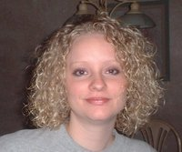 Denelle - Blonde, 3b, Short hair styles, Readers, Female, Curly hair Hairstyle Picture