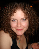 Amanda - Redhead, 3c, Medium hair styles, Readers, Female, Curly hair Hairstyle Picture