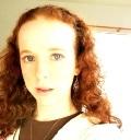 Kat - Redhead, 2b, Wavy hair, Long hair styles, Readers, Teen hair Hairstyle Picture