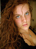 Darkshines - Redhead, 2b, 3a, Wavy hair, Long hair styles, Readers, Female, Curly hair Hairstyle Picture