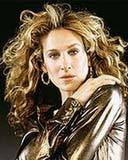 Sarah Jessica Parker - Blonde, 2b, 3a, Celebrities, Wavy hair, Long hair styles, Female, Curly hair Hairstyle Picture