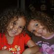 Azarea and Aaliyah