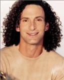 Kenny G - Brunette, 2b, Celebrities, Wavy hair, Male, Medium hair styles Hairstyle Picture