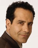 Tony Shalhoub - Brunette, 2b, Celebrities, Wavy hair, Male, Very short hair styles Hairstyle Picture