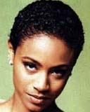 Jada Pinkett - Celebrities, Very short hair styles, Female Hairstyle Picture