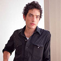 Jakob Dylan - 2a, Brunette, Celebrities, Wavy hair, Male, Very short hair styles Hairstyle Picture