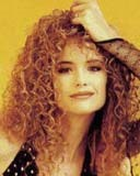 Kelly Preston - Redhead, 3b, Celebrities, Long hair styles, Female, Curly hair Hairstyle Picture