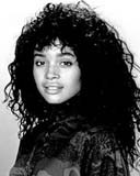 Lisa Bonet - Brunette, Celebrities, Wavy hair, Long hair styles, Female, Curly hair, Teen hair, Layered hairstyles Hairstyle Picture