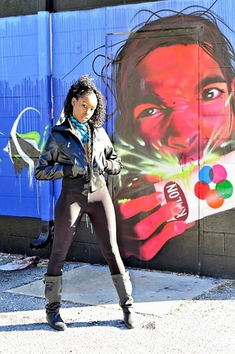 GRAFFITI2.jpg - Readers, All Photos, 2010 Holiday Photos Hairstyle Picture