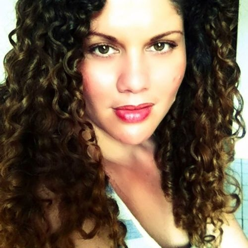 tame curls  - 3b, Readers, Spiral curls Hairstyle Picture