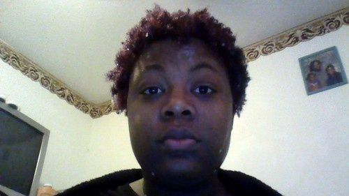 Anthony Dickey Method - Very short hair styles, Readers, Female, Adult hair, Teeny weeny afro, 4c Hairstyle Picture