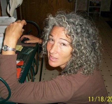 Silver 3b Curls By Austexnatalie