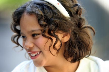 Precious Ringlets - Brunette, 3a, Short hair styles, Kids hair, Styles, Curly hair, 2c Hairstyle Picture