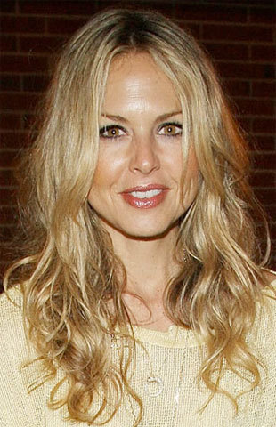Rachel Zoe - 2a, Blonde, Celebrities, Wavy hair, Long hair styles, Styles, Female, Adult hair Hairstyle Picture