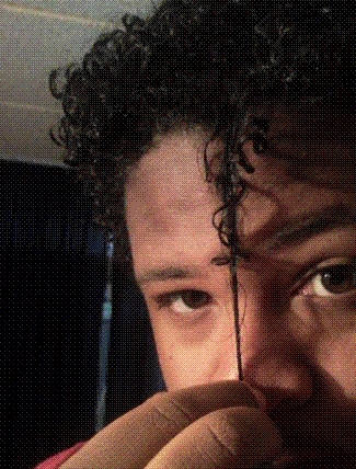 donte hair.GIF - Male, Readers, All Photos, Eyes on the Guys Hairstyle Picture