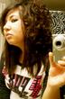Julz' Curly Scene Hair