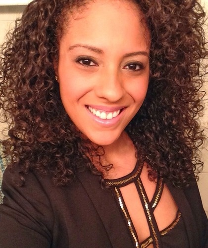 My very defined curls  - 3b, Readers, Spiral curls Hairstyle Picture