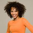 Curly Hair Style: Curly kinky hair