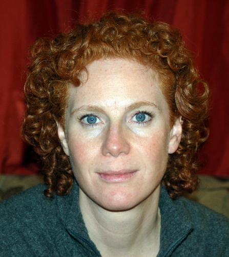 short professional style, 3b cur - Redhead, 3b, Short hair styles, Readers, Female, Curly hair, Adult hair, Layered hairstyles Hairstyle Picture