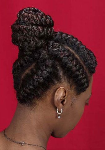 goddess hair braiding styles goddess braids by naturallycurly 5527