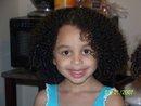Olivia my babygirl - Brunette, Medium hair styles, Kids hair, Long hair styles, Readers, Female, Curly hair, Spiral curls Hairstyle Picture
