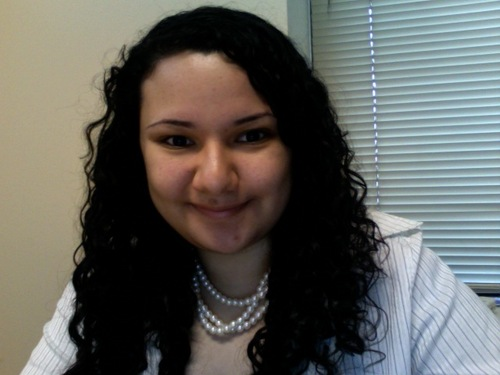 Beautiful curls - Makeovers, Deva Curly Girl Challenge Hairstyle Picture