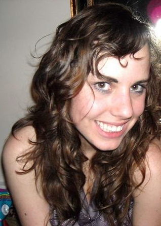 After my hair came down from dan - 3a, Spring hair, Crazy Curls Contest, Special occasion, Teen hair Hairstyle Picture