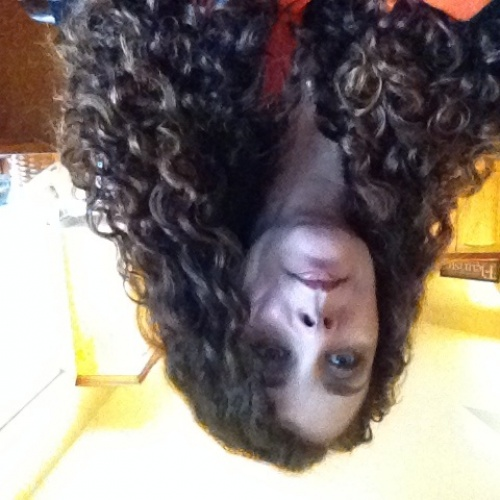 New Deva cut - 3b, Readers Hairstyle Picture