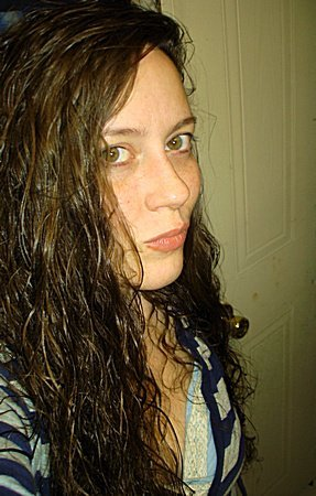 Curls in Janaury - Brunette, 3b, Long hair styles, Female, Adult hair Hairstyle Picture